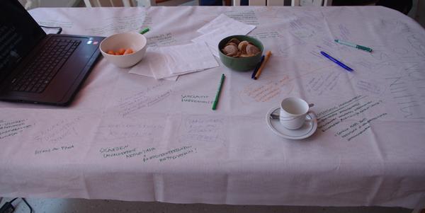 Learning Cafe
